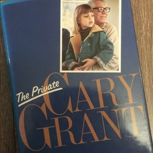 The private life of Cary Grant